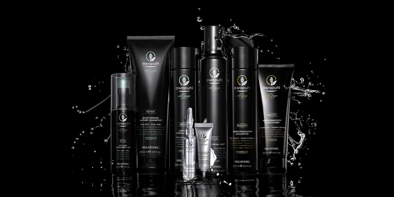 Awapuhi Wild Ginger Paul Mitchell