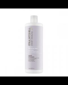 Paul Mitchell Clean Beauty Repair Shampoo 1000ml.