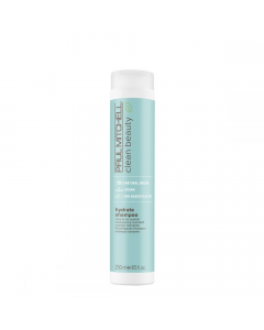 Paul Mitchell Clean Beauty Hydrate Shampoo 250 ml.