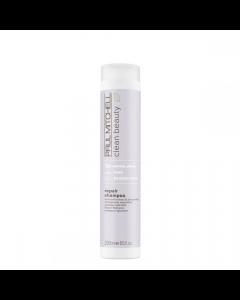 Paul Mitchell Clean Beauty Repair Shampoo 250ml.