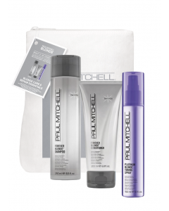 Paul Mitchell Forever Blonde Trio Bag