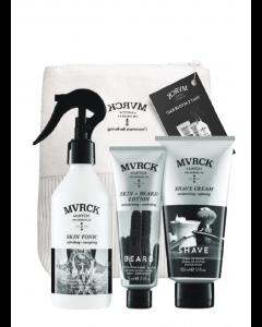 Paul Mitchell MVRCK Skin Care Trio Bag