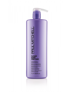 Paul Mitchell Platinum Blonde Conditioner 1000 ml.