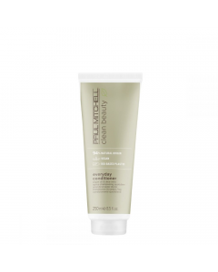 Paul mitchell Clean Beauty Everyday Conditioner 250ml.