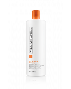 Paul Mitchell Color Care Protect Shampoo1000 ml.