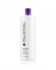 Paul Mitchell Extra-Body Shampoo 1000ml