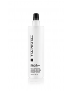 Paul Mitchell Firm Style Freeze And Shine Super Spray 500 ml.