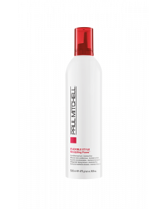 Paul Mitchell Flexible Style Sculpting Foam 500 ml.