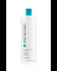 Paul Mitchell Instant Moisture Shampoo 1000 ml.