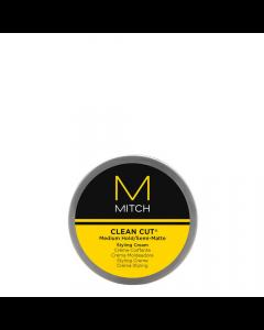 Paul Mitchell Mitch Clean Cut Styling Cream