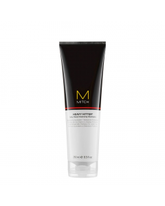 Paul Mitchell Mitch Heavy Hitter Deep Cleansing Shampoo 250 ml.