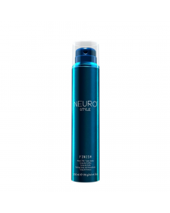 Paul Mitchell Neuro Finish HeatCTRL Style Finishing Hairspray