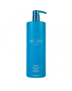 Paul Mitchell Neuro Lather HeatCTRL Shampoo 1000 ml.
