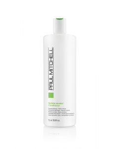 Paul Mitchell Smoothing Super Skinny Conditioner 1000 ml.
