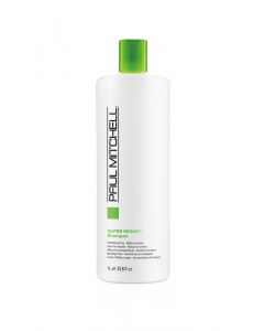 Paul Mitchell Smoothing Super Skinny Shampoo 1000 ml.