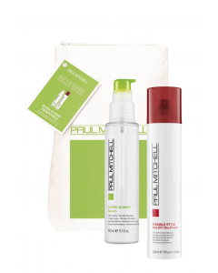 Paul Mitchell Smooth Duo Bag
