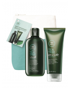 Paul Mitchell Tea Tree Special Duo Bag